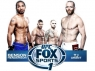 UFC on Fox Sports 1 TV Show