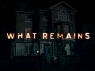 What Remains (UK) TV Show
