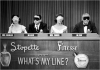 What's My Line? (1950) TV Show