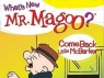 What's New, Mr. Magoo? TV Show