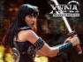 Xena: Warrior Princess tv show