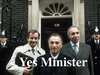 Yes, Minister (UK) TV Show