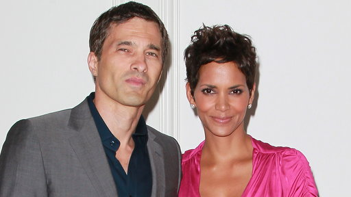 S32E0 Halle Berry Files for Divorce from Olivier Martinez