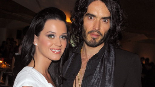 S32E0 Russell Brand Slams 'Vapid' Ex-Wife Katy Perry in New Documentary