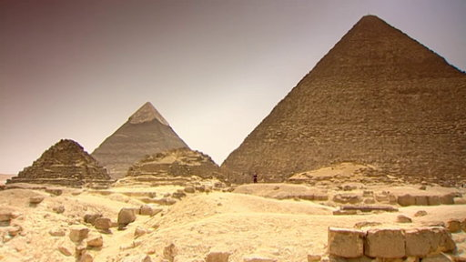 2 The Great Pyramid