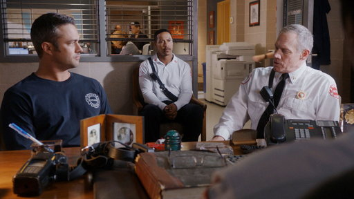 S04E05 Severide in the Hot Seat