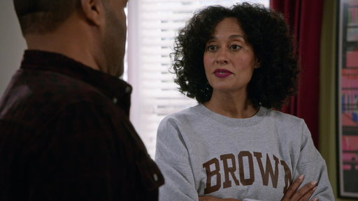 S2E7 Dre and Bow Argue Colleges for Zoey