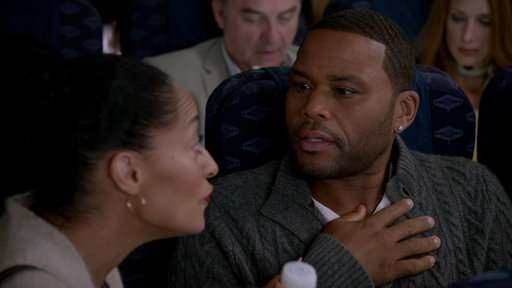 S2E7 Dre's Drugged-Up Flight Puts Charlie in Charge