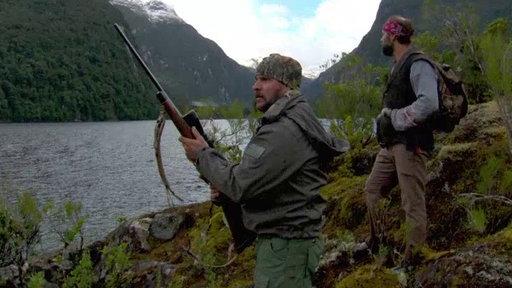 Watch Dual Survival Episodes - ShareTV