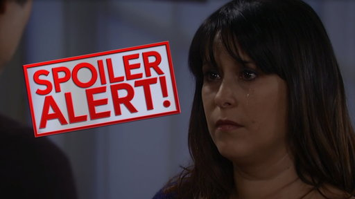 GH Spoiler: Will Robin & Patrick Be a Family Again?
