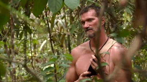 Naked And Afraid Xl - Sharetv-8903