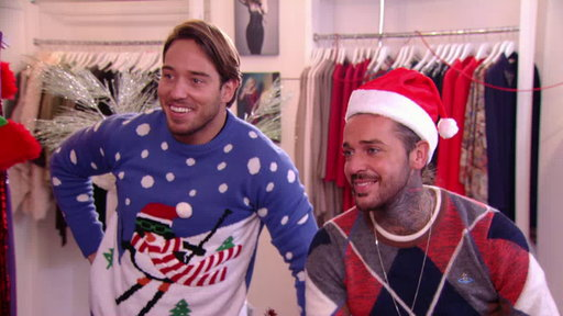 S16E13 The Only Way Is Essexmas 2015