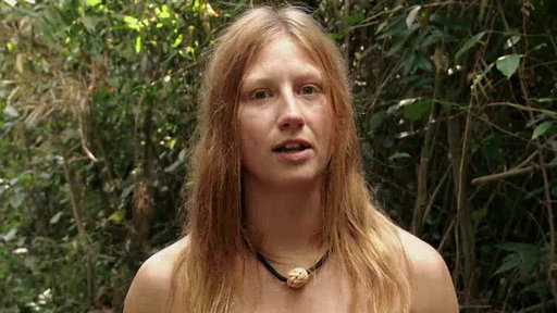 Nake and afraid nude women Naked And Afraid Nude And Uncensored Quality Porn