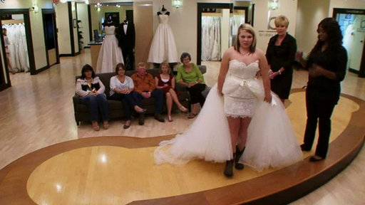 S5E4 Country Girls Do Bridal Best
