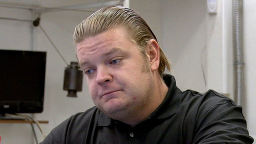 S8E42 The Amazing Chumlee