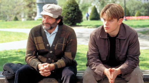 Good Will Hunting: Good Will Hunting