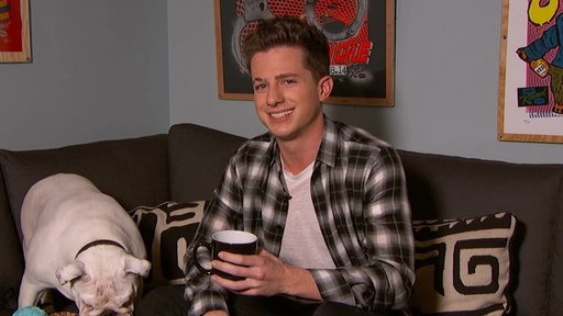 S14E4 Charlie Puth's Contractually Obligated Dog