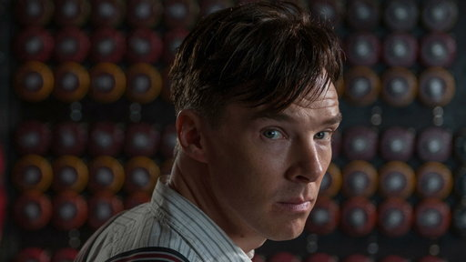 The Imitation Game: The Imitation Game