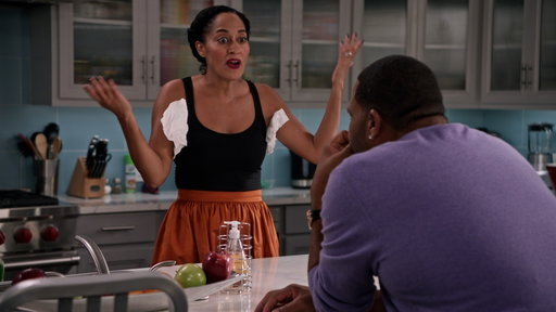 S2E13 Dre and Bow Agree to Share Financial Duties