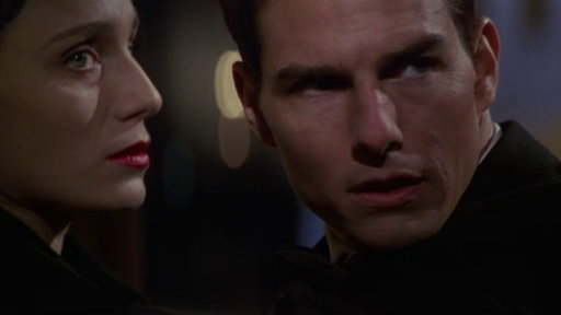 Mission: Impossible: Mission: Impossible (1996)