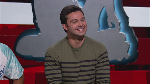 S6E23 Nick Swisher