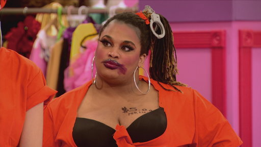 S7E8 Conjoined Queens