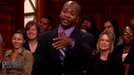 Divorce Court S17E98 Nash vs Degraffenreid