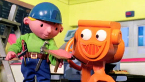 Bob the Builder: Build It and They Will Come