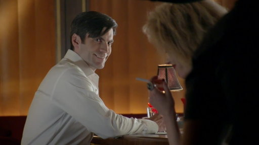 S5E0 Creep Out With Wes Bentley