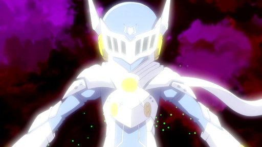 S1E12 (Dub) The Star-Branded Dragonar