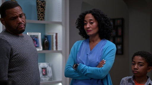 S2E16 The Johnsons Join the Protest