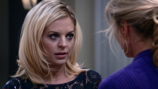 GH Spoiler: Is Nathan Telling Maxie the Truth?
