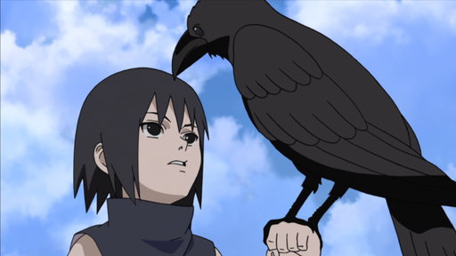 451 (Sub) Itachi's Story - Light and Darkness: Birth and Death