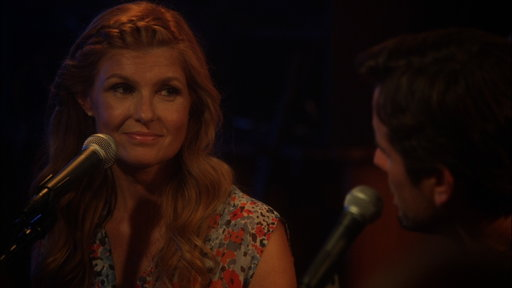"""S01E02 Nashville Duet """"No One Will Ever Love You"""" by Rayna & Deacon"""