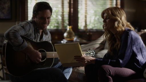 """Nashville Duet """"This Time"""" by Rayna & Deacon"""