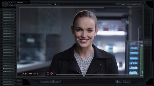 Season 3, Episode #102 Mavel's Agents of S.H.I.E.L.D.: Academy - Sci-Tech Challenge Screenshot