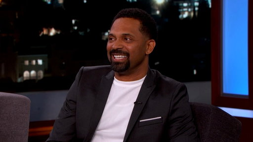 """S14E48 Mike Epps Talks About """"Meet the Blacks"""""""