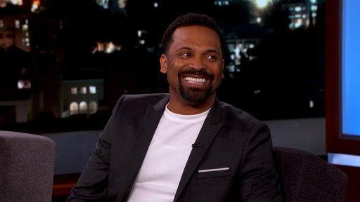 S14E48 Mike Epps Talks About Meeting President Obama
