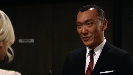 Joe Zee Stops by Crimson