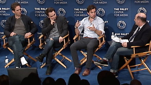 S11E0 Writing for the Show - PALEYLIVE LA 2016