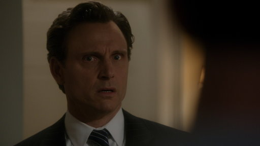 S3E15 Fitz Finds Out About Mellie and Andrew
