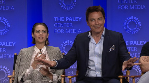 S0E0 Malcolm's Son and a More Vulnerable Green Arrow - PALEYFEST 2015
