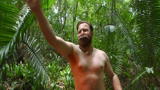 S0E0 Butt Naked in Belize