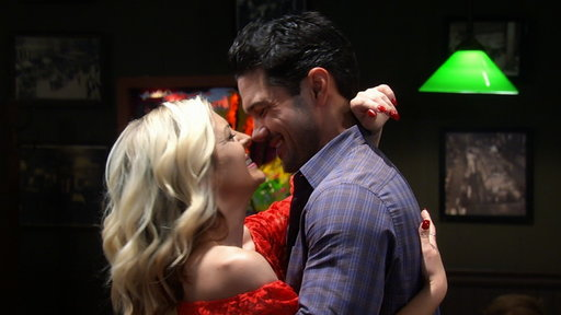 Nathan's Romantic Surprise for Maxie