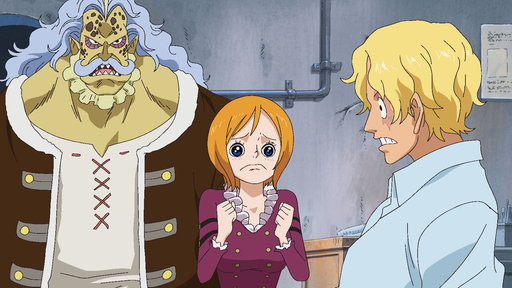 S11E738 (Sub) The Brothers' Bond! The Untold Story Behind Luffy and Sabo's Reunion!