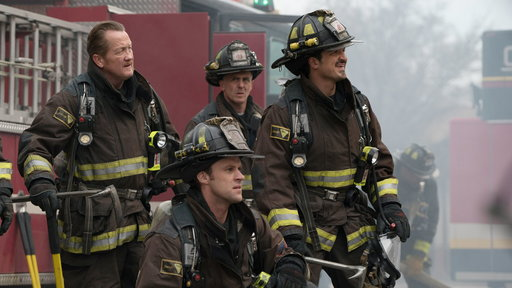 Chicago Fire S04E20 The Last One for Mom