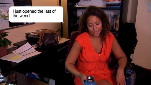 S14E64 Kimmel Staffers Read Texts from Their Moms