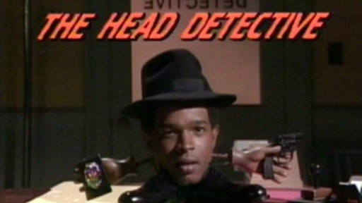 The Head Detective Trailer