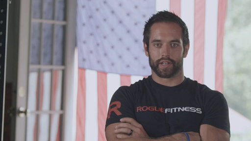 froning the fittest man in history music
