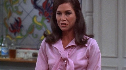 Watch the mary tyler moore show s01e02 today i am a ma 39 am sharetv - Mary tyler moore show ...